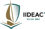 IIDEAC, formando lideres educativos Mobile Logo